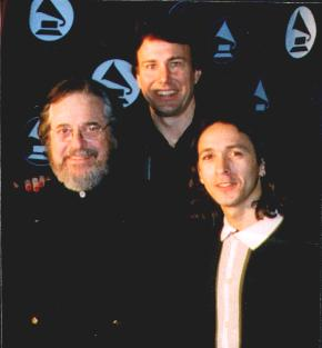 Phil Ramone, Wallace, Curtis Urbina